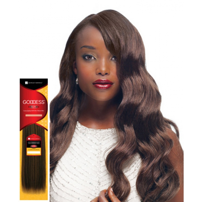 Sensationnel Goddess Remi Body Weave 14 Inch