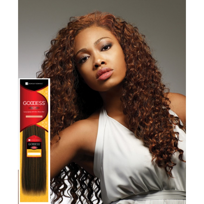 Sensationnel Goddess Remi Deep Weave 14 Inch