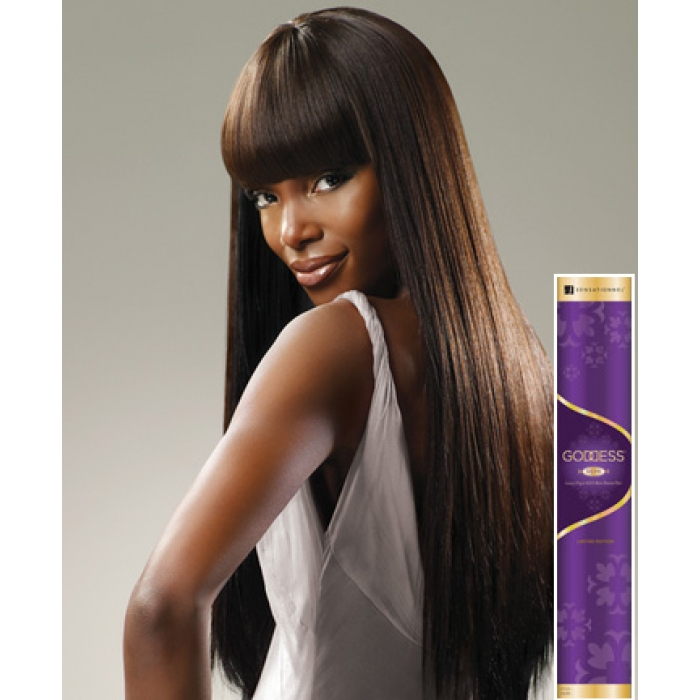 Sensationnel GODDESS LIMITED EDITION Remi Human Hair Weave 10 inch c0892e218