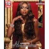 Sensationnel Alexander ALEXANDER YAKI 14 - Remi Human Weave Extensions
