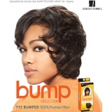 Sensationnel Bump FEATHER WRAP 4 - Human Hair Weave Extensions