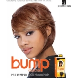 Sensationnel Bump FEATHER WRAP 6 - Human Hair Weave Extensions