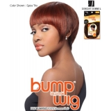 Sensationnel Bump Wig JESSY - Human Hair Full Wig