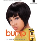 Sensationnel Bump MINI 4 - Human Hair Weave Extensions
