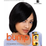 Sensationnel Bump YAKI 8 - Human Hair Weave Extensions