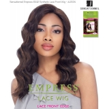 Sensationnel Empress Edge ALISON - Synthetic Lace Front Wig