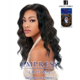 Sensationnel Empress Natural AMY - Futura Synthetic Lace Front Wig