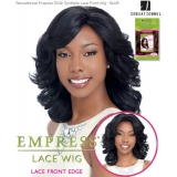 Sensationnel Empress Edge BLAIR - Synthetic Lace Front Wig