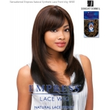 Sensationnel Empress Natural BREE - Synthetic Lace Front Wig