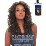 Sensationnel Empress Natural CINDY - Futura Synthetic Lace Front Wig