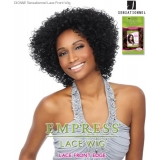 Sensationnel Empress Edge DIONNE - Synthetic Lace Front Wig