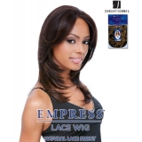 Sensationnel Empress Natural JANE - Futura Synthetic Lace Front Wig