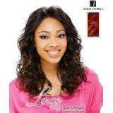 Sensationnel Empress JESSICA - Remi Human Lace Front Wig