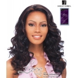 Sensationnel Empress KAYLA - Futura Synthetic Lace Front Wig