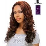 Sensationnel Empress KESHIA - Synthetic Lace Front Wig