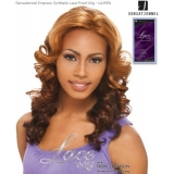 Sensationnel Empress LAUREN - Synthetic Lace Front Wig