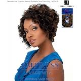 Sensationnel Empress Natural NATALIE - Synthetic Lace Front Wig