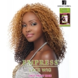 Sensationnel Empress Edge TAYLOR - Synthetic Lace Front Wig