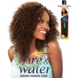 Sensationnel Fire&Water OCEAN SPLASH 10 - Indian Hair Weave Extensions