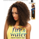 Sensationnel Fire&Water SUMMER KISS 12 - Indian Hair Weave Extensions