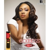 Sensationnel Goddess REMI LOOSE BODY 18 - Remi Human Weave Extensions