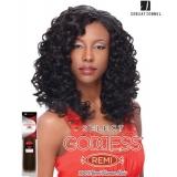 Sensationnel Goddess Select LAVISH 12 - Remi Human Weave Extensions