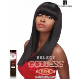Sensationnel Goddess Select NATURAL 10 - Remi Human Weave Extensions