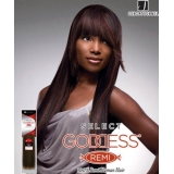 Sensationnel Goddess Select REMI YAKI 16 - Remi Human Weave Extensions