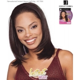 Sensationnel Instant Weave HZ7004 - Synthetic Half Wig