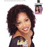 Sensationnel Instant Weave HZ7009 - Synthetic Half Wig