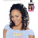 Sensationnel Instant Weave HZ7021 - Synthetic Half Wig
