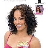 Sensationnel Instant Weave HZ7027 - Synthetic Half Wig