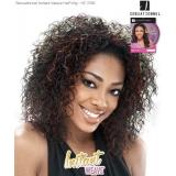 Sensationnel Instant Weave HZ7038 - Synthetic Half Wig