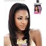 Sensationnel Instant Weave HZ7039 - Synthetic Half Wig