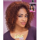 Sensationnel Instant Weave HZ7048 - Synthetic Half Wig