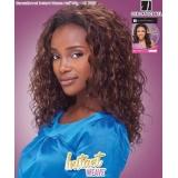 Sensationnel Instant Weave HZ7050 - Synthetic Half Wig