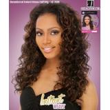 Sensationnel Instant Weave HZ7055 - Synthetic Half Wig