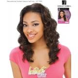 Sensationnel Instant Weave HZ7056 - Synthetic Half Wig