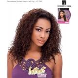 Sensationnel Instant Weave HZ7065 - Futura Synthetic Half Wig