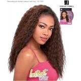 Sensationnel Instant Weave HZ7067 - Futura Synthetic Half Wig