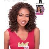 Sensationnel Instant Weave HZ7068 - Futura Synthetic Half Wig