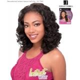 Sensationnel Instant Weave HZ7069 - Futura Synthetic Half Wig