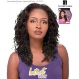 Sensationnel Instant Weave HZ7070 - Futura Synthetic Half Wig