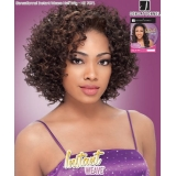 Sensationnel Instant Weave HZ7071 - Futura Synthetic Half Wig