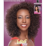 Sensationnel Instant Weave HZ7074 - Futura Synthetic Half Wig