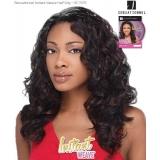 Sensationnel Instant Weave HZ7075 - Futura Synthetic Half Wig