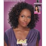 Sensationnel Instant Weave HZ7077 - Futura Synthetic Half Wig