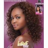 Sensationnel Instant Weave HZ7078 - Futura Synthetic Half Wig