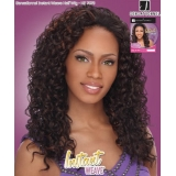 Sensationnel Instant Weave HZ7079 - Futura Synthetic Half Wig