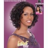 Sensationnel Instant Weave HZ7081 - Futura Synthetic Half Wig